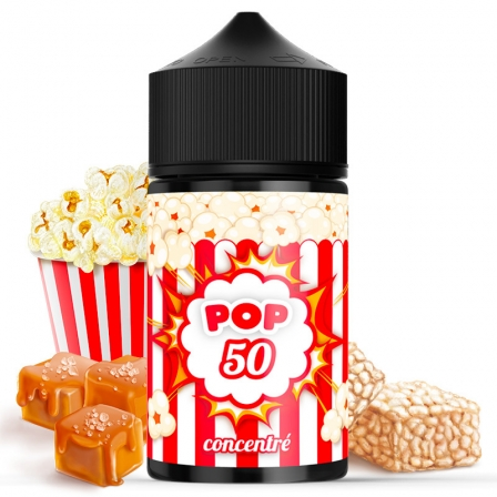 Concentré POP 50 King Size