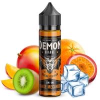 Orange Mécanique Demon Juice