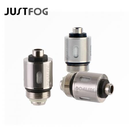 Pack 5 résistances / mèches pour Justfog S14/G14/C14