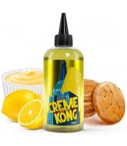 E liquide Creme Kong Lemon Joe's Juice 200ml