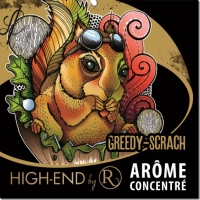 Concentré Greedy-Scrach High-End