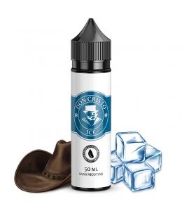 E liquide Don Cristo Ice 0% Sucralose PGVG Labs 50ml