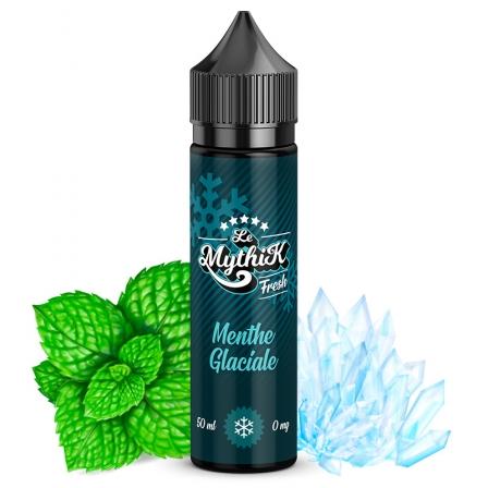 E liquide Le MythiK Menthe Glaciale 50ml