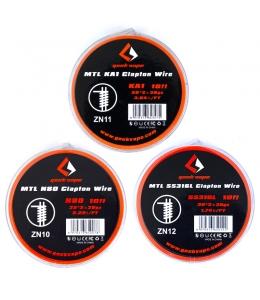 MTL Clapton Wire GeekVape
