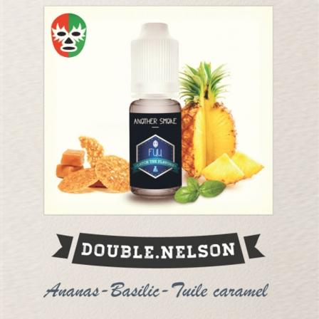 Double Nelson arôme concentré The Fuu