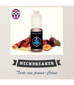 Neckbreaker arôme concentré The Fuu