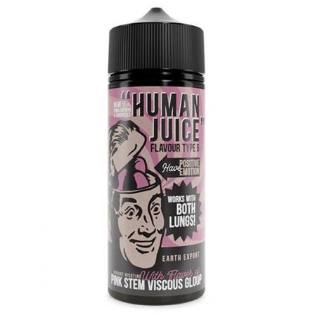 E liquide Pink Stem Viscous Gloop Human Juice 50ml / 100ml / 200ml