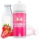 Strawberry Milk Bottles Vape Royale