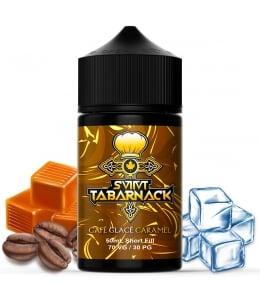 E liquide Café Glacé Caramel Svint Tabarnack 50ml