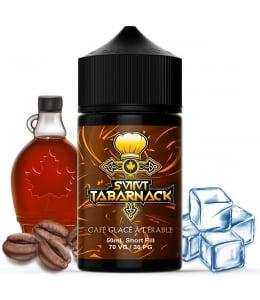 E liquide Café Glacé à l'Erable Svint Tabarnack 50ml