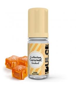 E liquide L'Authentique Caramel Fondant Dulce | Caramel au beurre salé