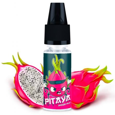 E liquide Pitaya Kung Fruits   Fruit du dragon