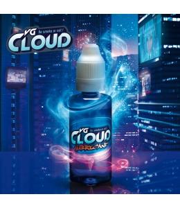 E-liquide Hurricane VG Cloud