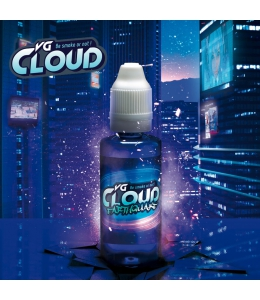 E-liquide Earthquake VG Cloud