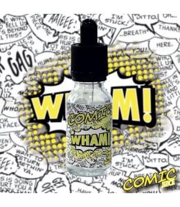 E-liquide WHAM Comic Juice