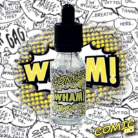 WHAM 20ml Comic Juice