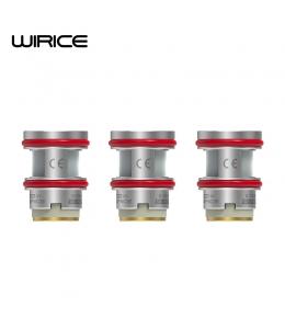 Résistances Launcher Wirice (X3)