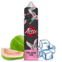 E liquide Pink Guava 50/50 Aisu 50ml