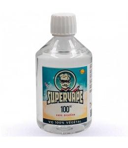 Base DIY 100VG Supervape  500 ml