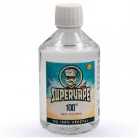 Base DIY 100VG Supervape