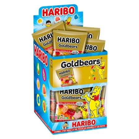 Bonbons Tagada Haribo