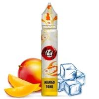 E liquide Mango 0% Sucralose Sels de nicotine Aisu | Sel de Nicotine