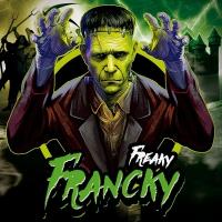 Freaky Francky Vape Monsters