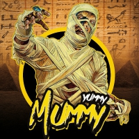 Yummy Mummy Vape Monsters