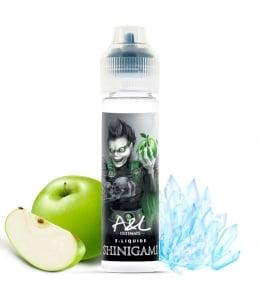 E liquide Shinigami Ultimate 50ml