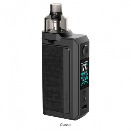POD Drag Max VOOPOO | Cigarette electronique Drag Max