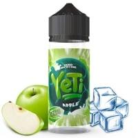 E liquide Apple Yeti 100ml