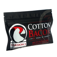 Cotton Bacon V2 Wick'n'Vape