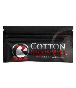 Cotton Bacon Bits V2 Wick'n'Vape
