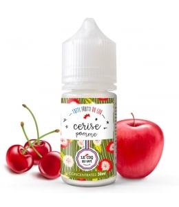 Concentré Cerise Pomme Le Coq Qui Vape Arome DIY