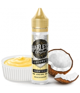 E liquide Coconut Harley's Original 50ml
