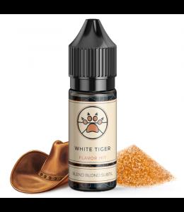 E liquide White Tiger Flavor Hit | Tabac blond Cassonade