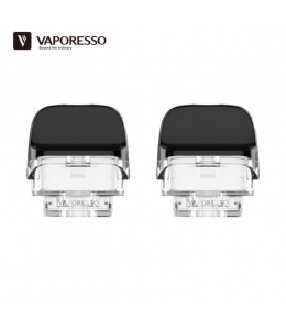 Cartouches Luxe PM40 4 ml Vaporesso (X2) | POD Luxe PM40