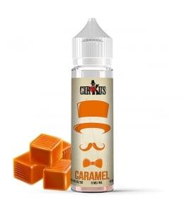 E liquide Caramel Cirkus 50ml