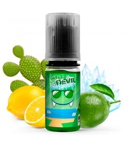 E liquide Green Devil Fresh Summer Avap | Citron Citron vert Cactus Extra Frais