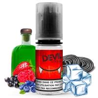 Red Devil Avap