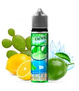 E liquide Green Devil Fresh Summer Avap 50ml