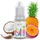 E liquide Rainbow Savourea | Coco Ananas Passion
