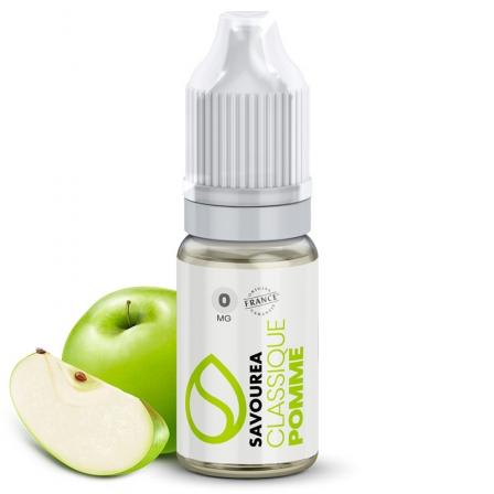 E liquide Pomme Savourea | Pomme