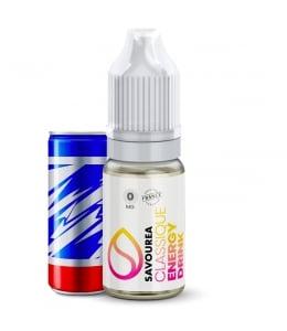 E liquide Energy Drink Savourea | Energy drink