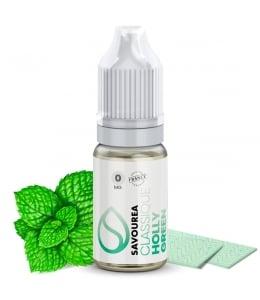 E liquide Holly Green Savourea | Chewing-gum Menthe