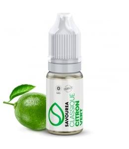 E liquide Citron Vert Savourea | Citron vert