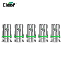 Résistances GZ MTL Eleaf (X5)