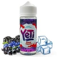Dark Fruits Yeti