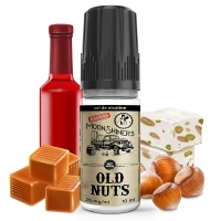 Old Nuts Sel de Nicotine Moonshiners
