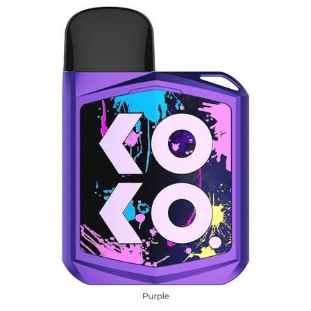 POD Caliburn Koko Prime Uwell | Cigarette electronique Caliburn Koko Prime